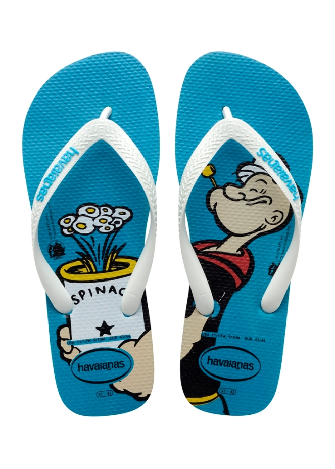 Havaianas.Popeye